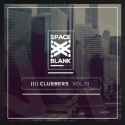 space blank clubbers vol 01