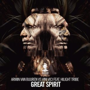 armin van buuren vs vini vici great spirit