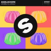 bassjackers wobble jiggle
